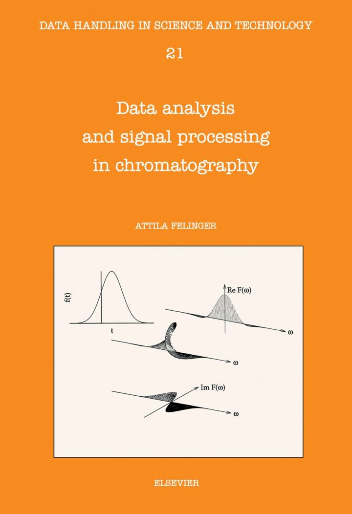 Data Analysis and Signal Processing in Chromatography