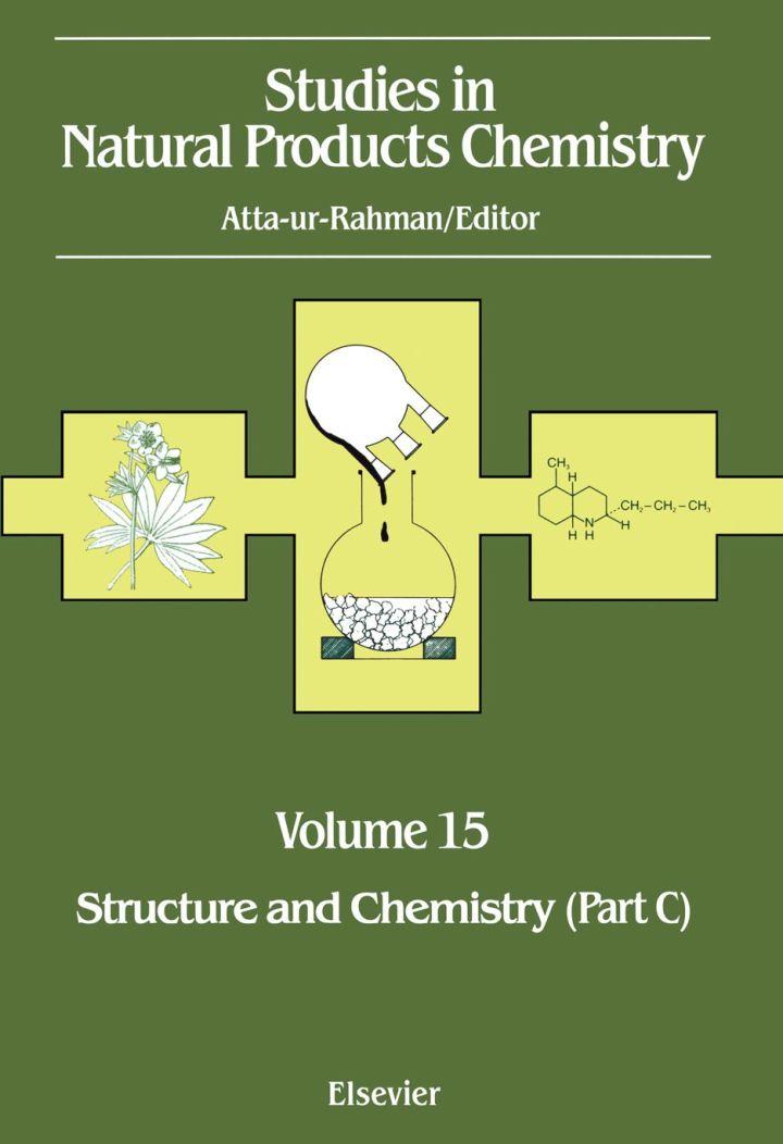 Bioactive Natural Products (Part E): V15