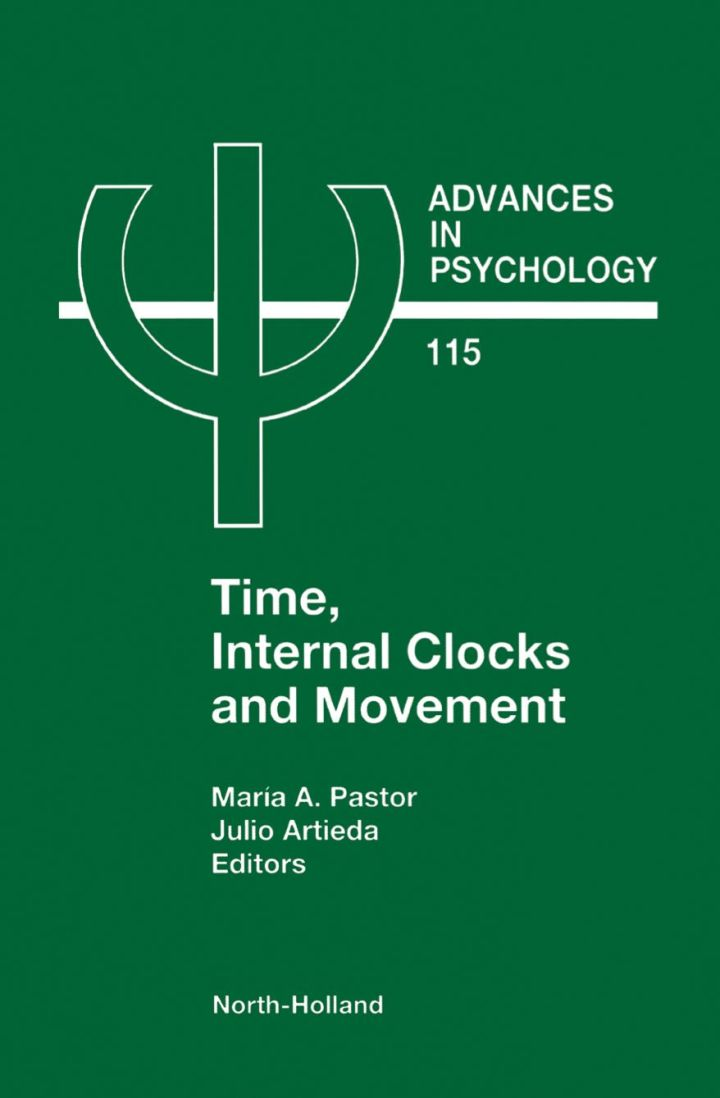 Time, Internal Clocks and Movement