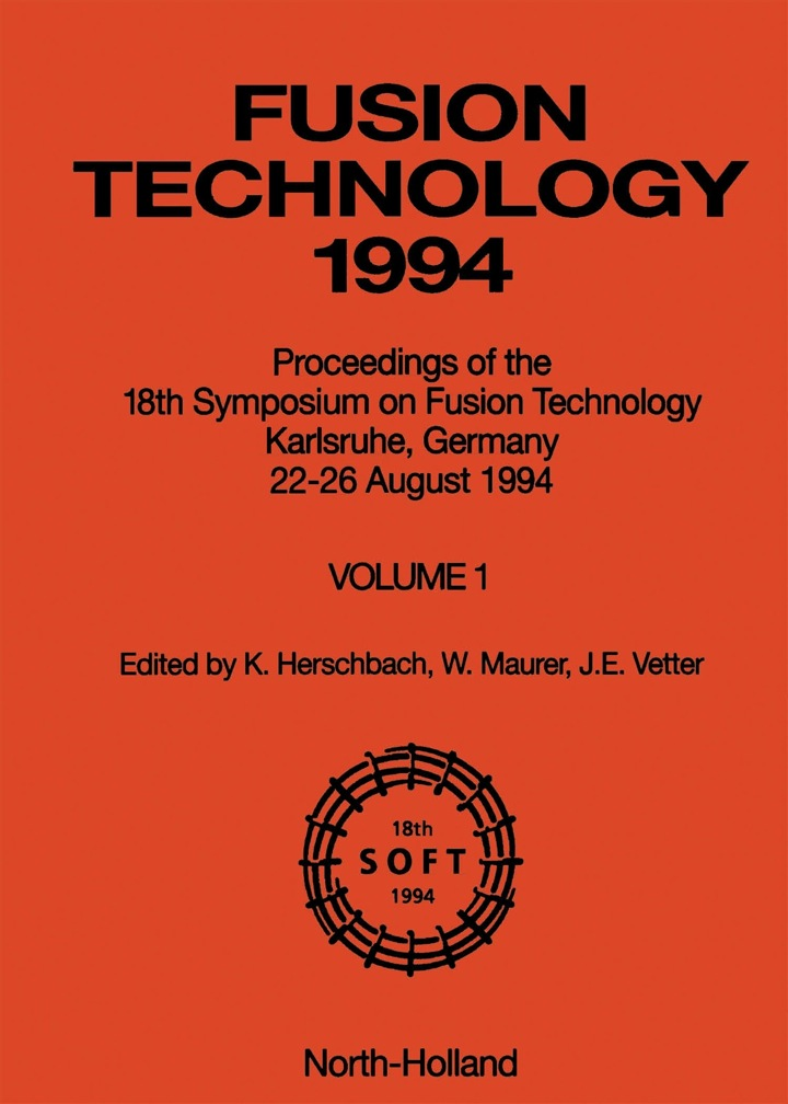 Fusion Technology 1994