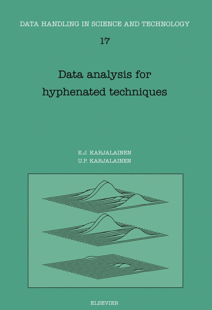 Data Analysis for Hyphenated Techniques