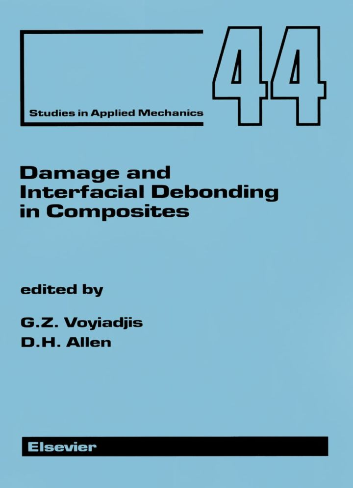 Damage and Interfacial Debonding in Composites