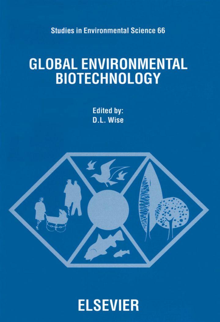 Global Environmental Biotechnology