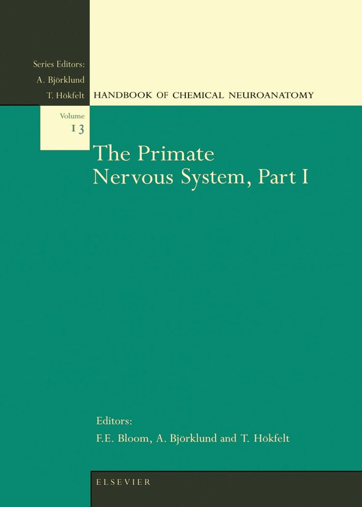 The Primate Nervous System, Part I