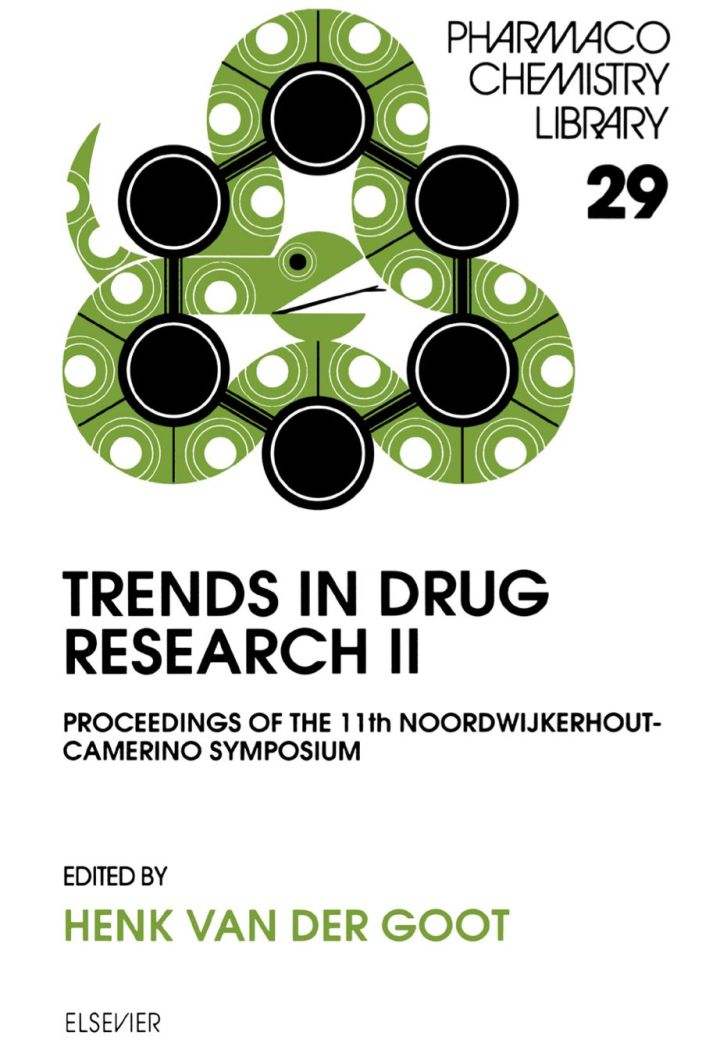 Trends in Drug Research II