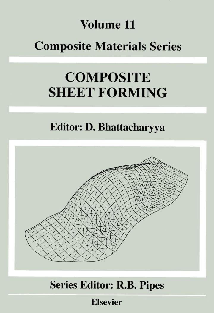 Composite Sheet Forming