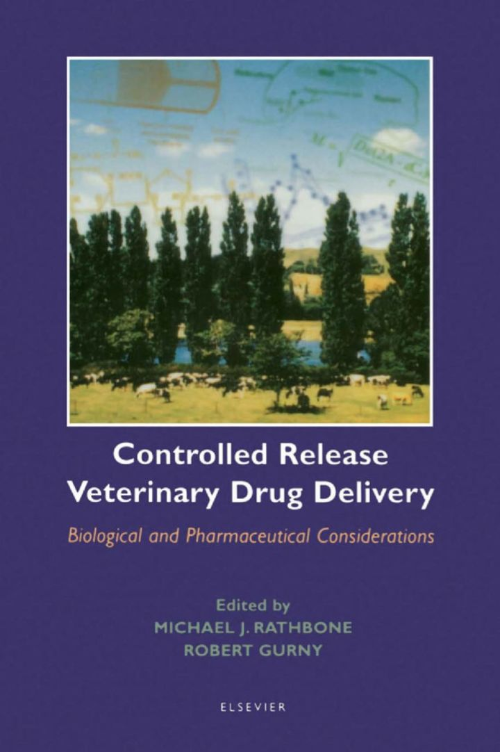 Controlled Release Veterinary Drug Delivery: Biological and Pharmaceutical Considerations