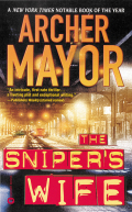 The Sniper's Wife 9780446554497