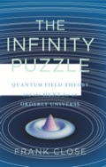 The Infinity Puzzle 9780465028030