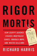 Rigor Mortis 9780465097913