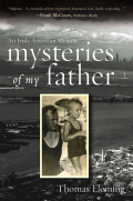 Mysteries of My Father 9780470323274