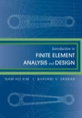 Introduction to Finite Element Analysis and Design 9780470464304R90
