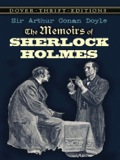 The Memoirs of Sherlock Holmes 9780486114354