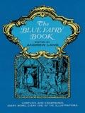 The Blue Fairy Book 9780486117539