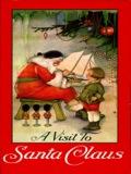 A Visit to Santa Claus 9780486119410
