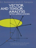 Vector and Tensor Analysis with Applications 9780486131900
