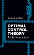 Optimal Control Theory 9780486135076