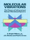 Molecular Vibrations 9780486137155