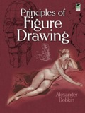 Principles of Figure Drawing 9780486139814