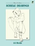 Schiele Drawings 9780486140841