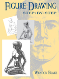 RIGHTS REVERTED - Figure Drawing Step by Step 9780486142432