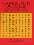Games and Puzzles for English as a Second Language 9780486144702