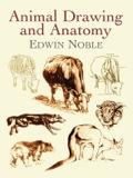 Animal Drawing and Anatomy 9780486148014