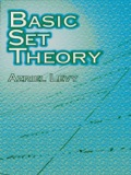 Basic Set Theory 9780486150734