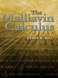 The Malliavin Calculus 9780486152059