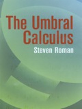 The Umbral Calculus 9780486153421