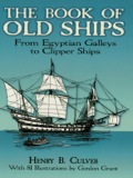 The Book of Old Ships 9780486156897