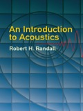 An Introduction to Acoustics 9780486174716