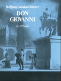 Don Giovanni 9780486317496