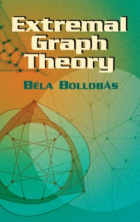 Extremal Graph Theory              by             Bela Bollobas
