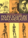 Figure Sculpture in Wax and Plaster 9780486319490