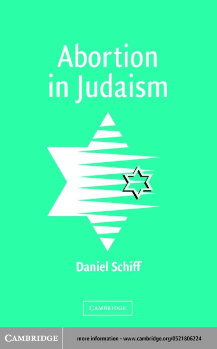 Abortion in Judaism