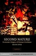 Second Nature 9780511035500