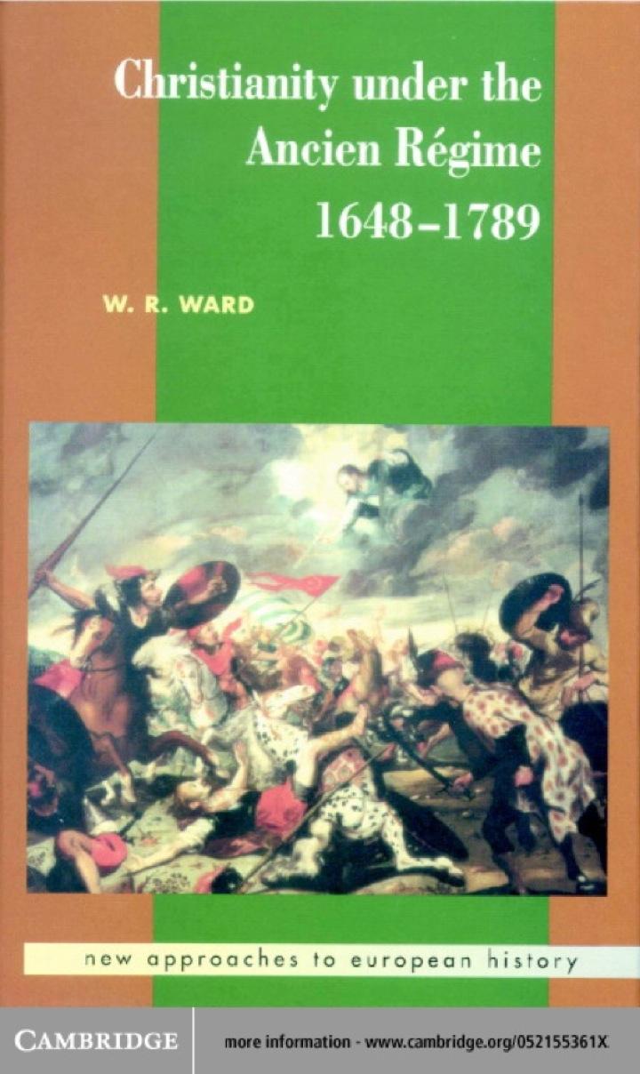 Christianity under the Ancien Régime, 1648–1789