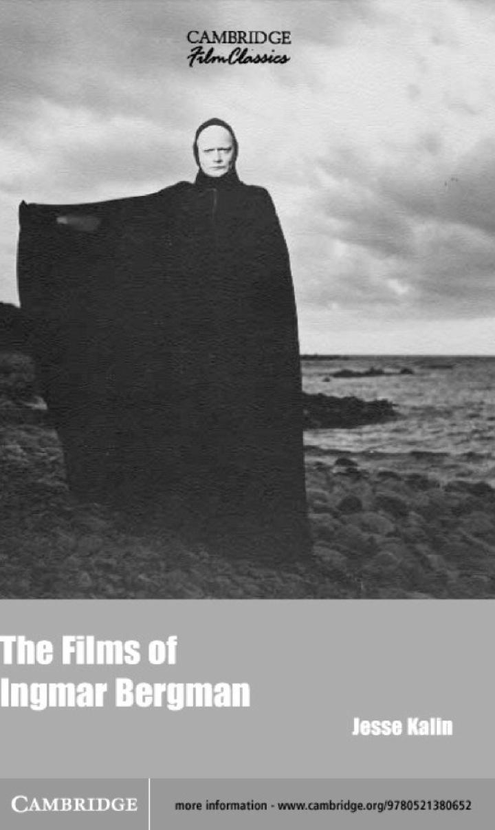 The Films of Ingmar Bergman