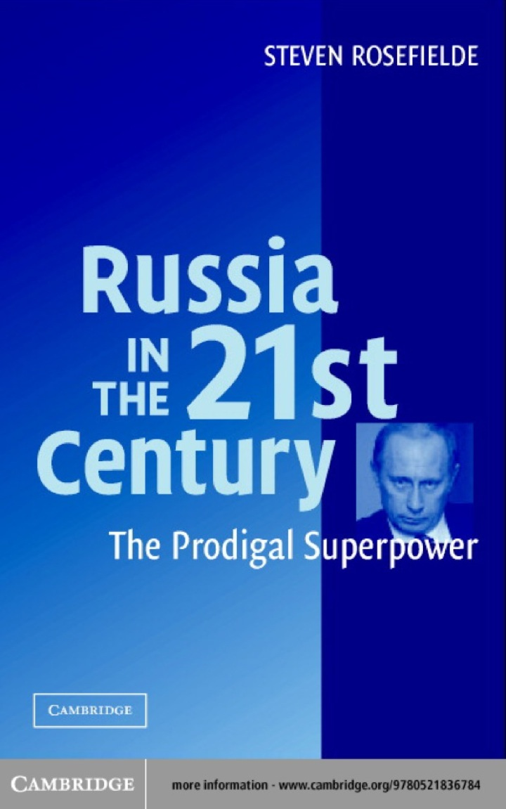 Russia in the 21st Century