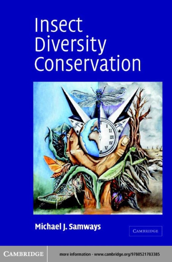 Insect Diversity Conservation