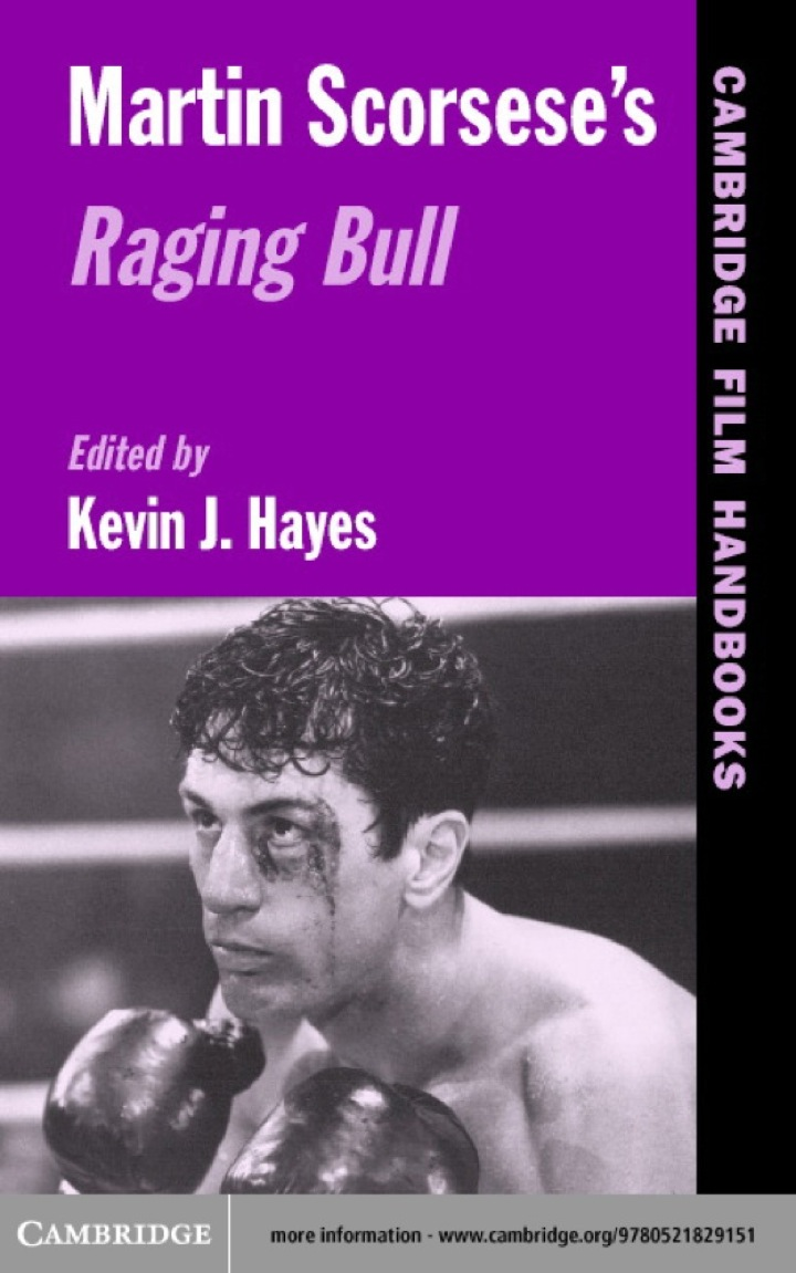 Martin Scorsese's Raging Bull