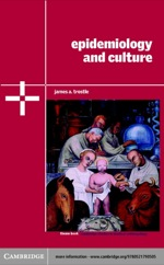 """""""Epidemiology and Culture"""" (9780511110009)"""