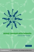 Animal Communication Networks 9780511110108
