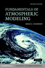 """Fundamentals of Atmospheric Modeling"" (9780511110160)"