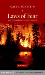 """Laws of Fear"" (9780511110245)"