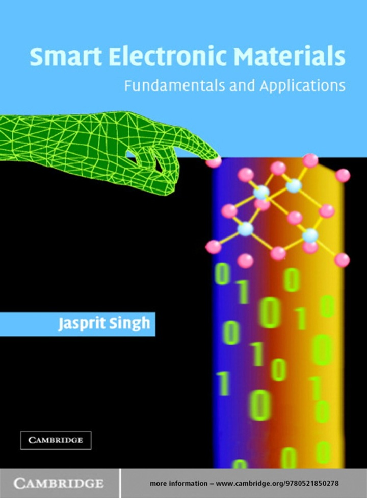 Smart Electronic Materials