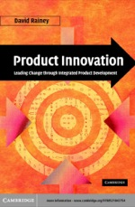 """""""Product Innovation"""" (9780511111945)"""