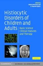 "Histiocytic Disorders of Children and Adults"" (9780511113949)"