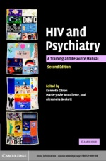 """""""HIV and Psychiatry"""" (9780511123702)"""